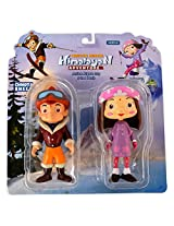 Chhota Bheem and Chutki Himalayan Adventure, Multi Color