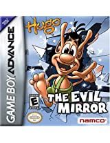 Hugo the Evil Mirror - Game Boy Advance