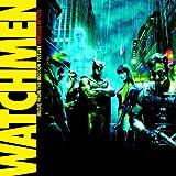 ウォッチメン [Soundtrack]