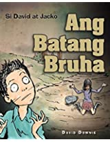 Si David at Jacko: Ang Batang Bruha