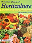 Question Bank of Horticulture Exclusively for JRF, SRF, ARS and Competitive Exam