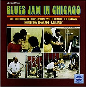 Blues Jam in Chicago Volume Two
