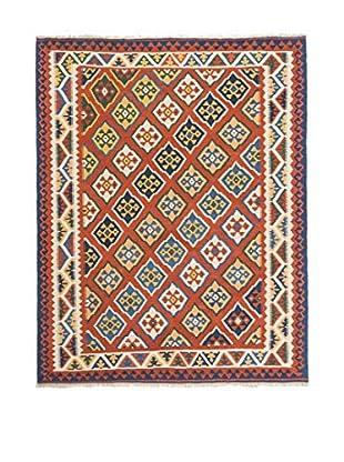 NAVAEI & CO. Teppich mehrfarbig 208 x 163 cm