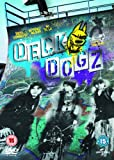 Deck Dogz [Screen Outlaws Edition] [DVD] [Import]