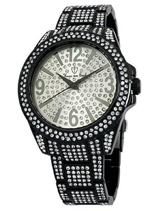 Hugo Von Eyck Reloj Extraordinary HE117-012_Plata / Negro