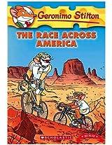 Scholastic - The Race Across America