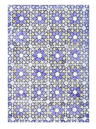 nuLOOM Louanne Tiles Rug