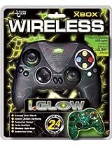 Xbox Wireless iGlow Controller Black
