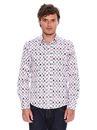 Desigual Camisa Boggie (Multicolor)
