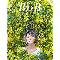 BOB 2017年4月号 小さい表紙画像