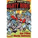 Ricky Ricotta's Mighty Robot Vs. the Uranium Unicorns from Uranus price comparison at Flipkart, Amazon, Crossword, Uread, Bookadda, Landmark, Homeshop18