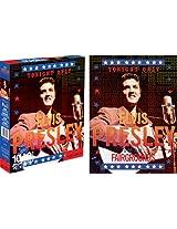 Elvis '56 1000-Piece Jigsaw Puzzle