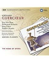 Magnard: Guercoeur (Home of Opera)