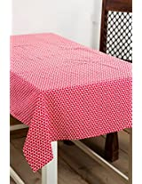 Ocean Homestore Cotton Printed 60X90 Table Cover