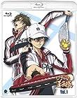 「新テニスの王子様」BD&DVD第1巻予約開始、新作OVAを収録