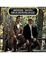 Plácido Domingo: Great Opera Duets