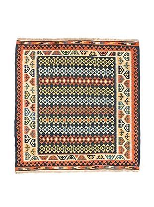 RugSense Alfombra Persian Kashkai Azul/Multicolor 208 x 159 cm