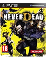 Never dead (PS3)