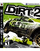 Dirt 2 (PS3)