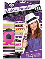 Fashion Angels Studded Wrap Bracelet Craft Kit by Fashion Angels, Project Runway
