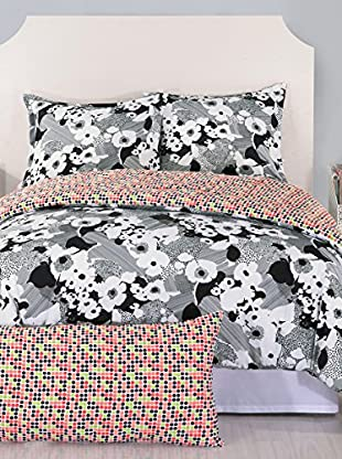 Trina Turk Residential Sophisticated Floral Comforter Set