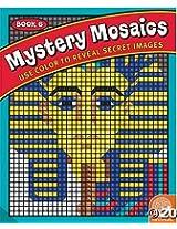 Mystery Mosaics: Book 6
