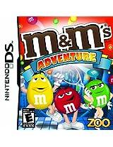 M&M's Adventure - Nintendo DS