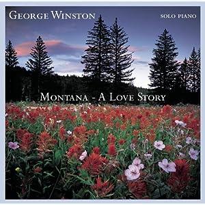 Montana-A Love Story