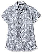 Park Avenue Women's Button Down Shirt