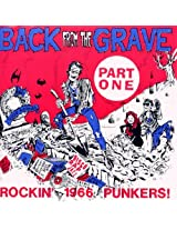 Back from the Grave Vol.1