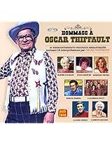 Hommage A Oscar Thiffault (Artist Varies)