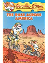 The Race Across America: 37 (Geronimo Stilton - 37)