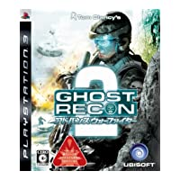 Ghost Recon Advanced Warfighter 2(PS3)