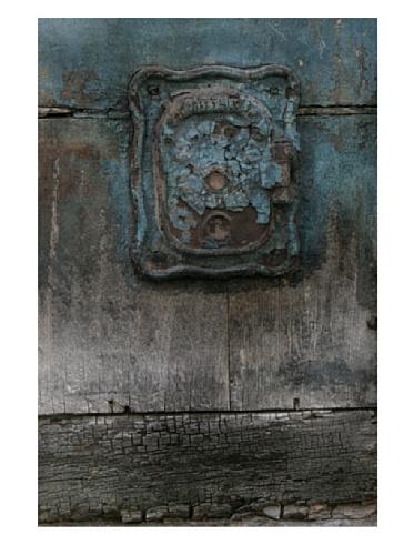 Cutter Cutshaw Paris Wall 4.0 (Multi)