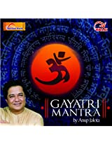 Gayatri Mantra by Anup Jalota