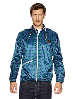 Burton Jacke Mb Swift (blk watch tartan pld)
