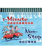 1-Minute Devotions for Non-Stop Family (Inspirations)