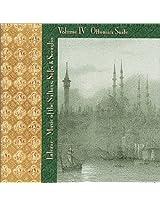 Vol.4: Ottoman Suite