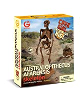 Geoworld Cave Girl Australopithecus Afarensis Skeleton Excavation Kit