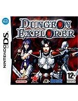 Dungeon Explorer (Nintendo DS) [UK IMPORT] (NTSC)