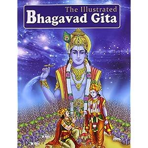 Illustrated Bhagavad Gita