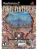 Final Fantasy XI Treasures Ahi Urhgan Expansion Pack - PlayStation 2
