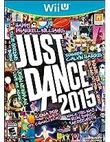 Just Dance 2015 (Nintendo Wii U) (US Version)
