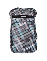 Reebok Checkered Laptop Backpack Multicoloured Z11829