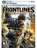 Frontline Fuel of War (PC)