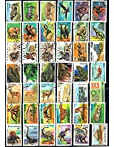 TANZANIA ~ STAMPS LARGE & SMALL ~ 100 DIFFERENT