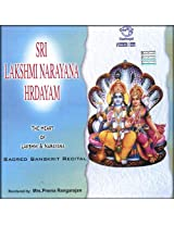 Sri Lakshmi Narayana Hrdayam