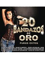 20 Bandazos De Oro