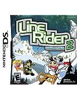 Line Rider 2: Unbound - Nintendo DS