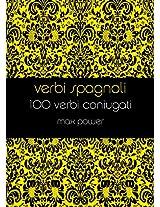 Verbi spagnoli (Italian Edition)